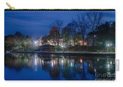 Pittsford On The Erie Canal Carry-all Pouch