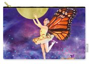 Pixie Ballerina Carry-all Pouch
