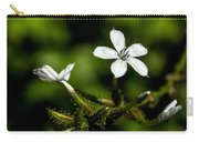 Pixie Flower Carry-all Pouch