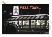 Pizza Town Carry-all Pouch