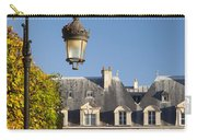 Place Des Vosges Carry-all Pouch