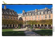 Place Des Vosges Paris Carry-all Pouch