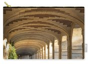 Place Des Vosges Walkway Carry-all Pouch