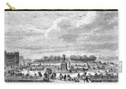 Place Louis Xv, 1763 Carry-all Pouch