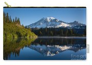Placid Reflection Carry-all Pouch