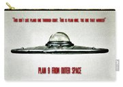 Plan 9 Seinfeld Carry-all Pouch