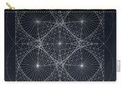 Plancks Blackhole Carry-all Pouch