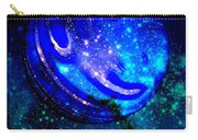 Planet Disector Reflected Carry-all Pouch