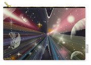 Planets Dancing Carry-all Pouch