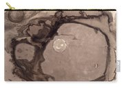 Planets Carry-all Pouch by Victor Hugo