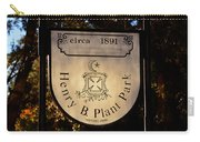 Plant Park Since 1891 Carry-all Pouch
