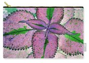 Plant Pattern - Photopower 1212 Carry-all Pouch