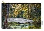 Plantation Bridge Carry-all Pouch