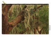 Plantation Oak Trees Carry-all Pouch