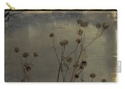 Urban Grunge Nature Carry-all Pouch