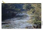 Plate River No 2 Carry-all Pouch
