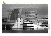 Platt Street Bridge Up Carry-all Pouch
