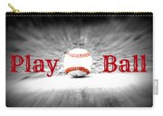 Play Ball 2 Carry-all Pouch