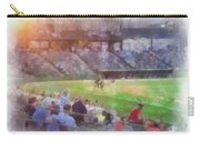 Play Ball Photo Art Carry-all Pouch