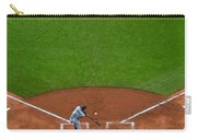 Play Ball Carry-all Pouch by Frozen in Time Fine Art Photography