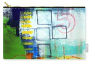 Playground Carry-all Pouch by Linda Woods