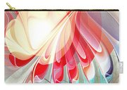 Playing With Colors Carry-all Pouch by Anastasiya Malakhova