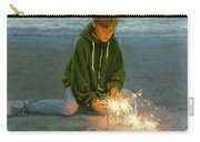 Playing With Fire Carry-all Pouch