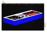 Playing With Power Carry-all Pouch