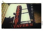 Playwright Tavern Carry-all Pouch
