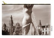 Plaza Cataluna Carry-all Pouch
