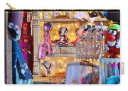Shop At The Boardwalk Plaza Hotel - Rehoboth Beach Delaware Carry-all Pouch