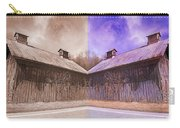 Pleasant View Country Barns Carry-all Pouch