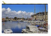 Pleasure Of Boating Carry-all Pouch