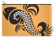 Plenty Of Fish In The Sea 5 Fish Carry-all Pouch
