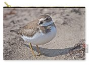 Plover Lover.. Carry-all Pouch