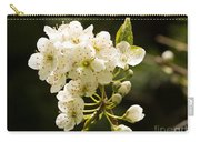 Plum Blossom Carry-all Pouch
