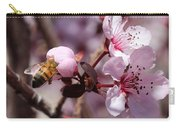 Plum Blossoms 12 Carry-all Pouch