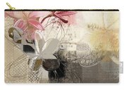 Plumeria - 064073079m3 Carry-all Pouch