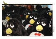 Plush Wheezies Carry-all Pouch