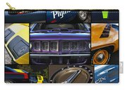 Plymouth Collage No. 1 Carry-all Pouch