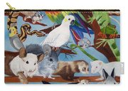 Pocket Pets Carry-all Pouch