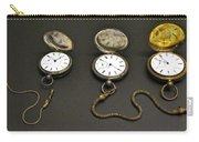 Pocket Watches Carry-all Pouch
