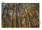 Pocono Trees Carry-all Pouch