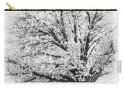 Poetry Tree Carry-all Pouch