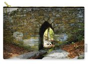 Poinsett Bridge Arch Carry-all Pouch