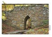 Poinsett Bridge  Carry-all Pouch