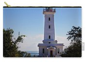 Point Abino Lighthouse Path Carry-all Pouch