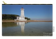 Point Abino Lighthouse Reflection Carry-all Pouch