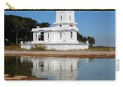 Point Abino Reflections Carry-all Pouch