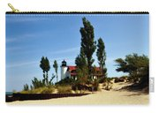 Point Betsie Light Carry-all Pouch